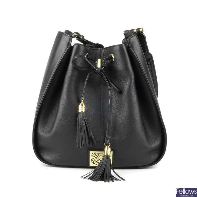BIBA - a large Aimee handbag.