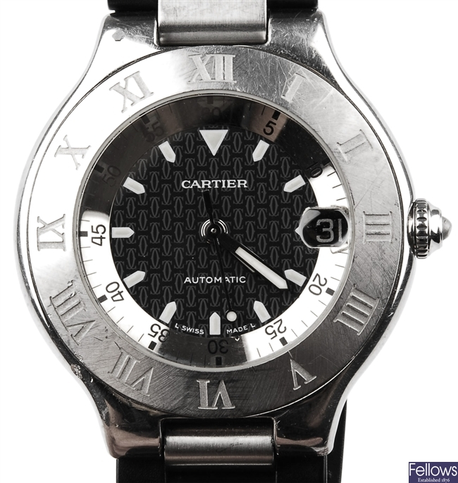 (116170711) gentleman's wrist watch