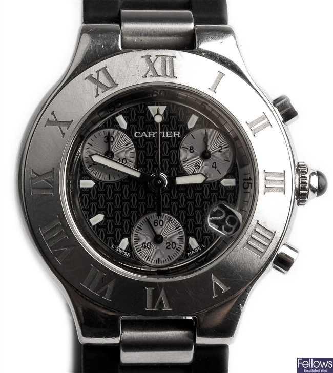 (116170149) gentleman's wrist watch