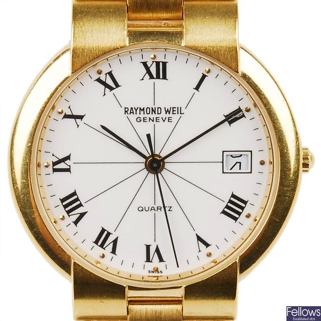 (602024191) gentleman's wrist watch