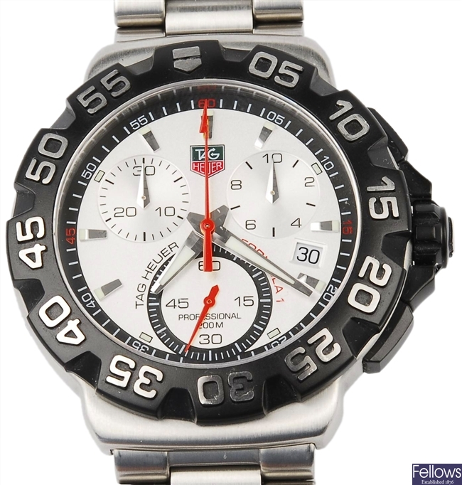 (133088541) gentleman's wrist watch