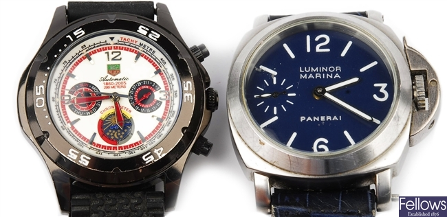 (133087903) two assorted watches