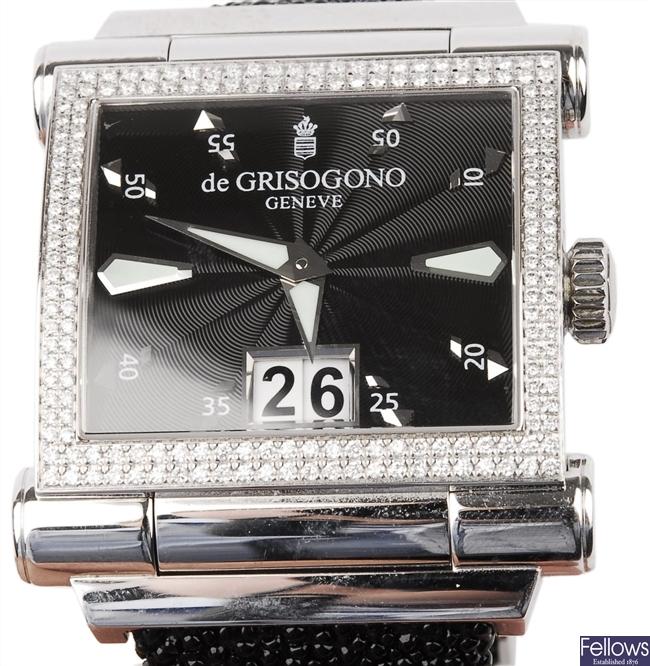 (133088008) gentleman's wrist watch
