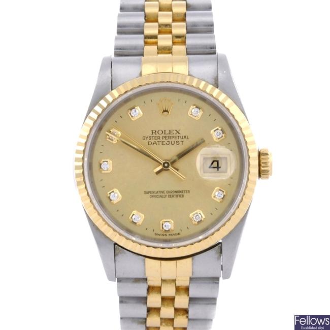 (918000142) gentleman's wrist watch