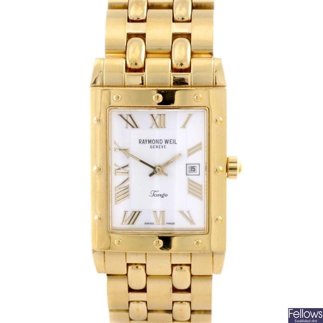 (134168641) gentleman's wrist watch