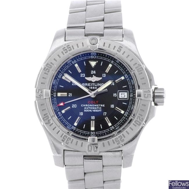 (307078690) gentleman's wrist watch
