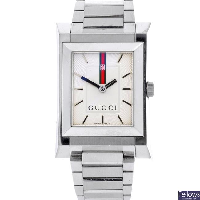 (307079097) gentleman's wrist watch
