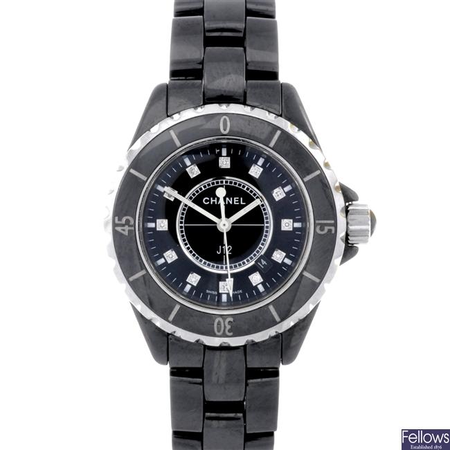 (307078798) gentleman's wrist watch