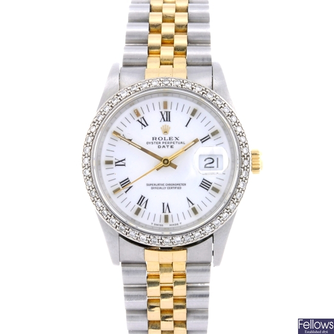 (307078871) gentleman's wrist watch