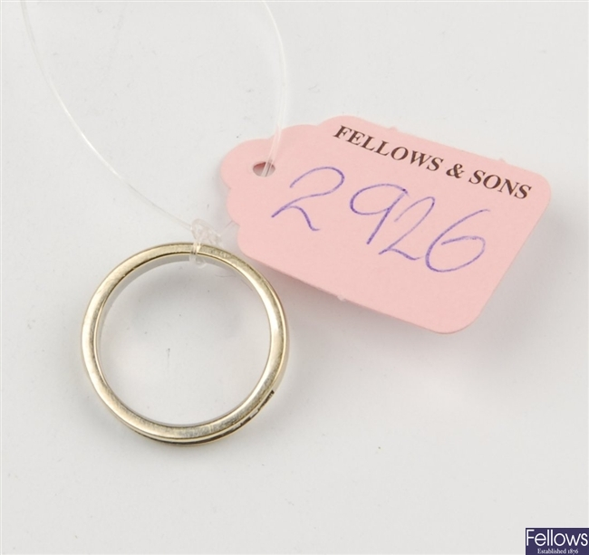 (131143875) ring cluster ring